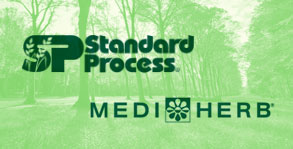 Nutritional supplements from Standard Process and MediHerb at Lincoln Chiropractic